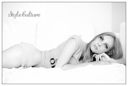 StyleCulture Dreamgirl - I AM PRECIOUS - Steph